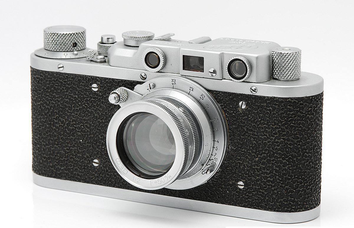 Pokupaem Sovetskie Fotoapparaty I Obektivy V Harkove Antikvarnyj